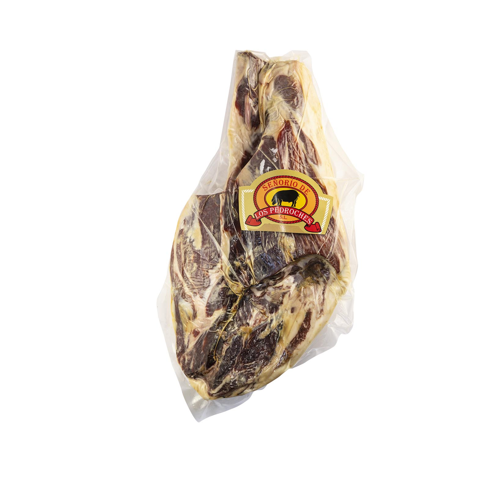 Jamón de bellota 100% ibérico DOP Los Pedroches deshuesado
